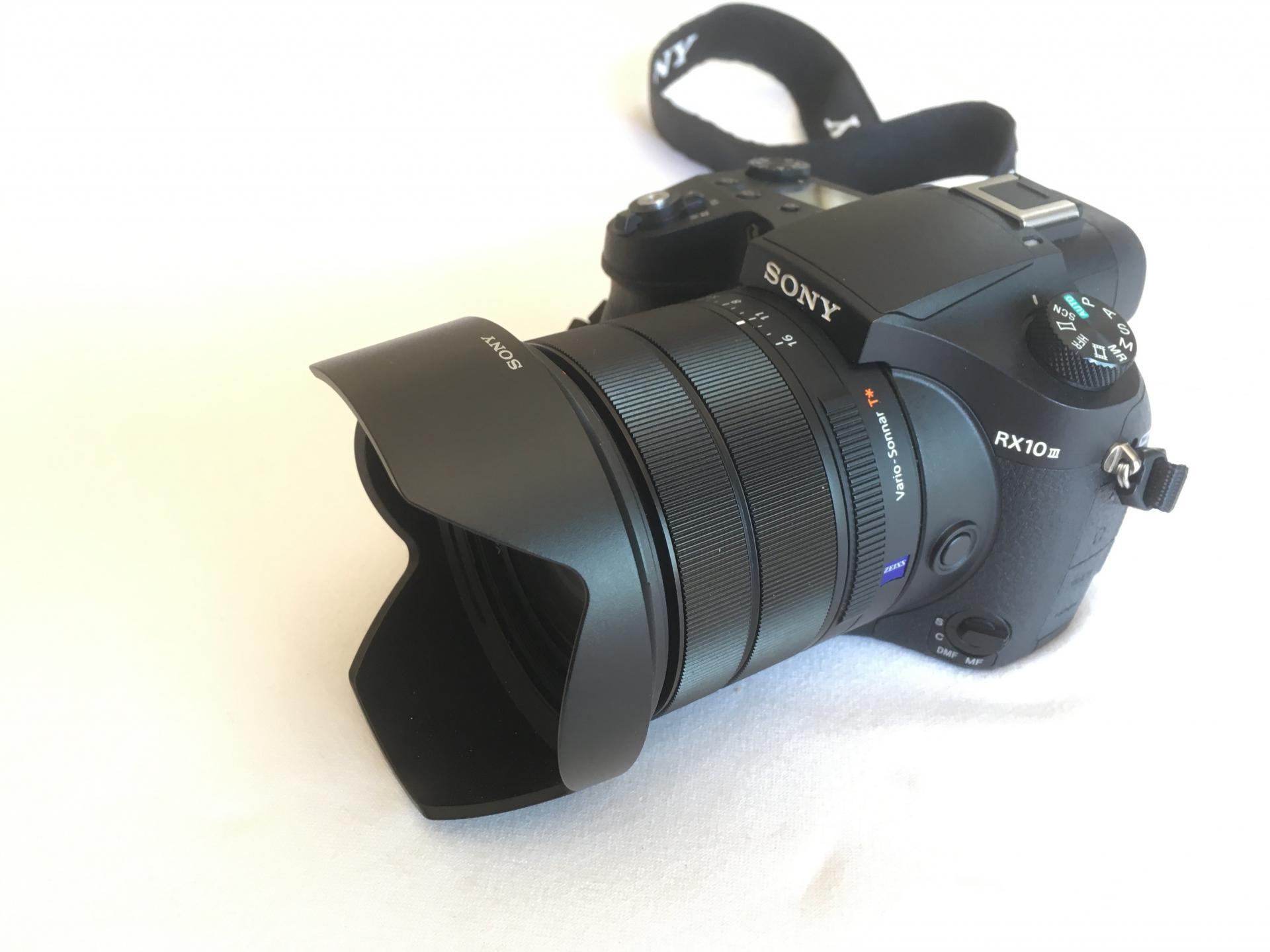 Sony rx10 1